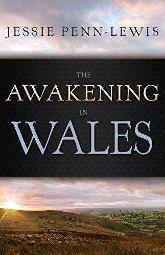 9781603749688: The Awakening in Wales