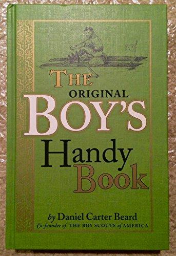 9781603760331: The Original Boy's Handy Book