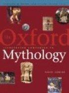 9781603760355: World Mythology Oxford Companion