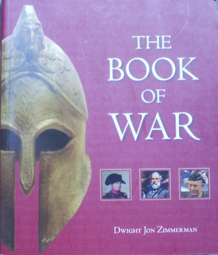 9781603760959: The Book of War