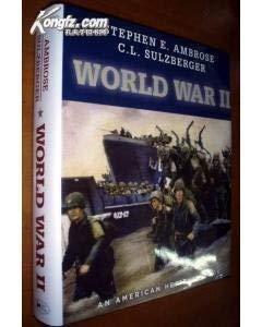 9781603761543: World War II