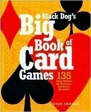9781603761550: Black Dog's Big Book of Card Games
