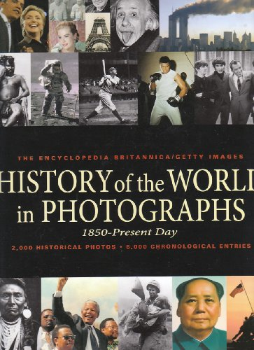 History of the World in Photographs: N.A.