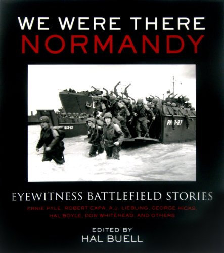 We Were There: Normandy