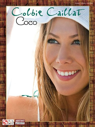 9781603780469: Colbie Caillat: Coco