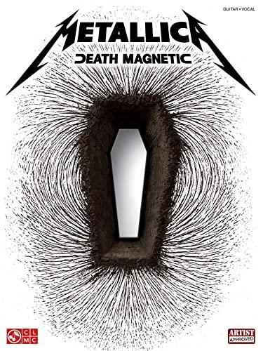 9781603780902: Metallica - Death Magnetic (Tab)