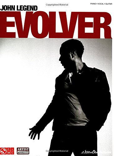 9781603781091: Evolver: John Legend