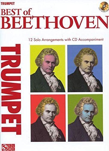 9781603782678: Best of Beethoven (Instrumental Play-Along)