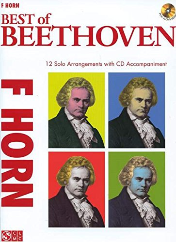 9781603782708: Best of Beethoven