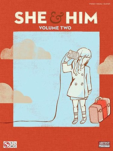 9781603782821: She & Him: Volume Two