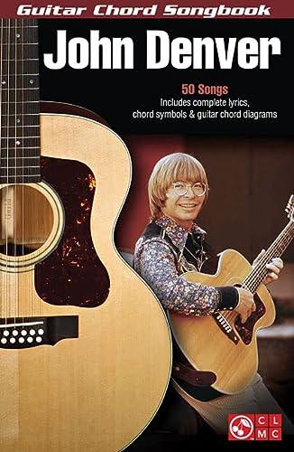 JOHN DENVER - GUITAR CHORD SONGBOOK Format: