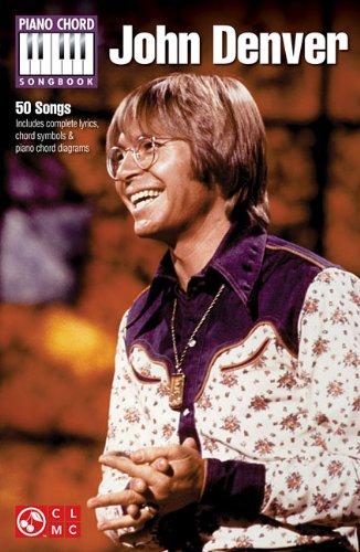 John Denver: Piano Chord Songbook