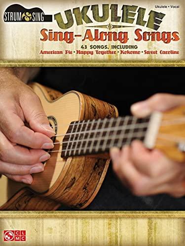 9781603783873: Ukulele Sing-Along Songs (Strum & Sing)