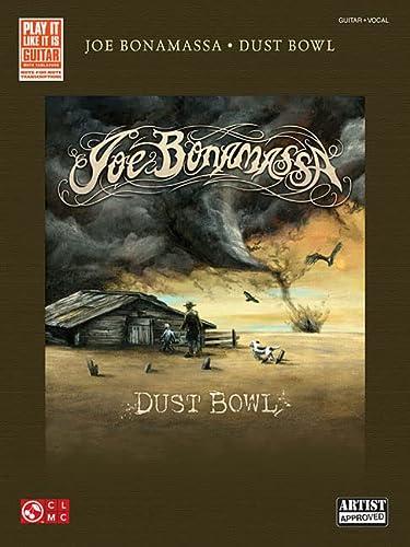 9781603783972: Joe Bonamassa - Dust Bowl (Play It Like It Is Guitar With tablature)