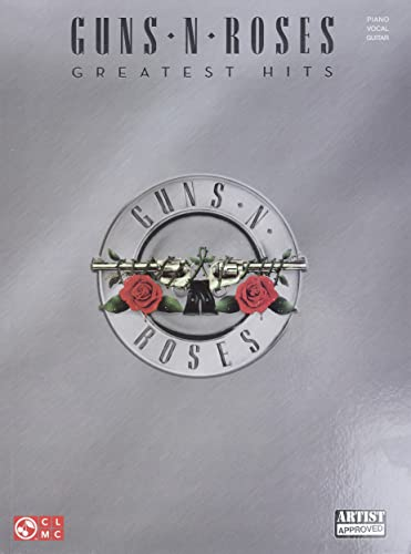9781603784290: Guns N' Roses - Greatest Hits (Piano/Vocal/Guitar)