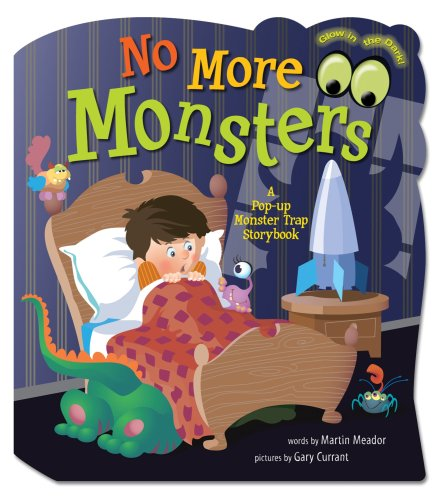 9781603791137: No More Monsters