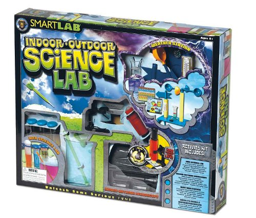 9781603800518: Indoor Outdoor Science Lab (SmartLAB)