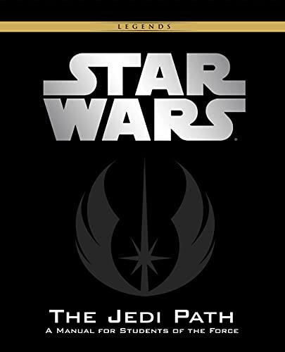 9781603800969: The Jedi Path: A Manual for Students of the Force [Vault Edition] (Star Wars)