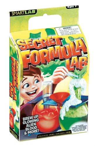 9781603801201: Secret Formula Lab: Mini Pack (SmartLAB)