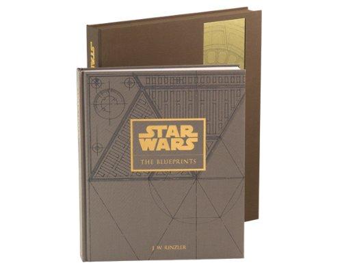 Star Wars: The Blueprints: J.W. Rinzler