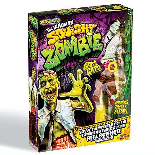 9781603803267: The Inhuman Squishy Zombie