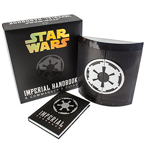 Star Wars: The Imperial Handbook (Deluxe Edition)