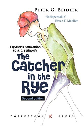 9781603810135: A Reader's Companion to J.D. Salinger's The Catcher in the Rye