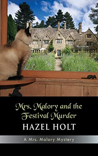 9781603810463: Mrs. Malory and the Festival Murder