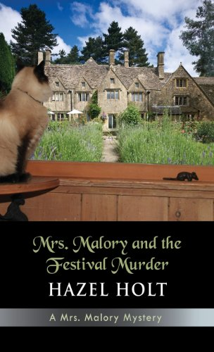 9781603810470: Mrs. Malory and the Festival Murder