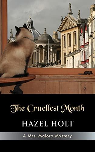 9781603810524: The Cruellest Month