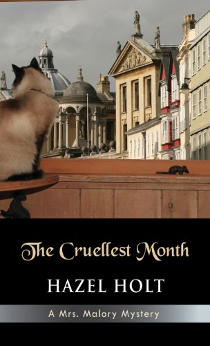 9781603810531: The Cruellest Month