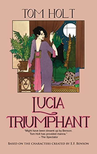 9781603811262: Lucia Triumphant (Lucia and Mapp)