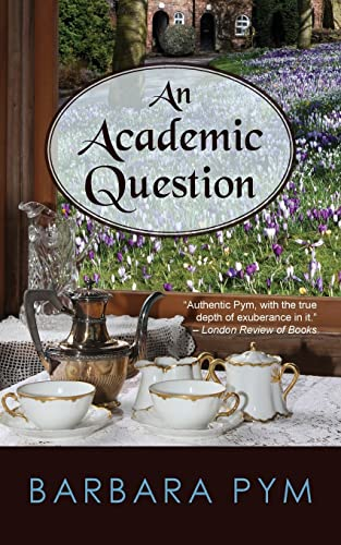 9781603811781: An Academic Question