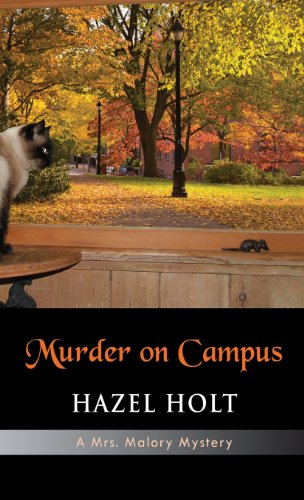9781603811996: Murder on Campus