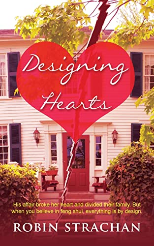 Designing Hearts: Strachan, Robin