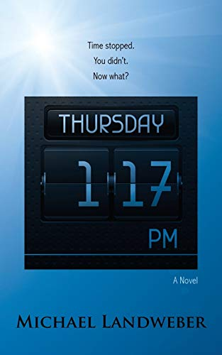 Thursday, 1:17 p.m.: Michael Landweber