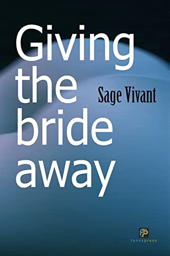 9781603814249: Giving the Bride Away