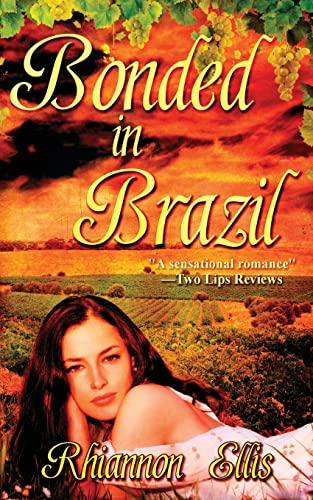 Bonded in Brazil: Rhiannon Ellis