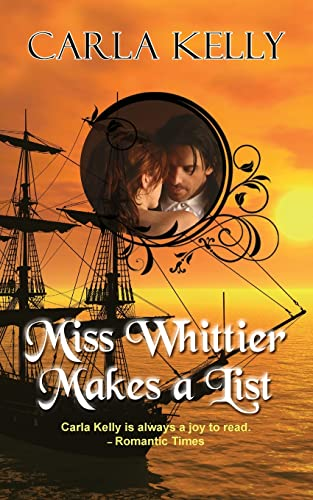 9781603818971: Miss Whittier Makes a List