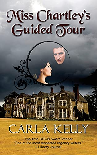 9781603819138: Miss Chartley's Guided Tour