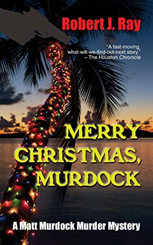 9781603819237: Merry Christmas, Murdock (Matt Murdock Murder Mystery)
