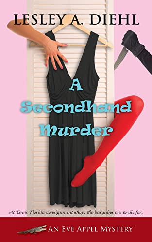 9781603819350: A Secondhand Murder (Eve Appel Mystery)