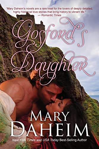 Gosford's Daughter: Daheim, Mary
