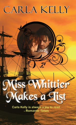 9781603819770: Miss Whittier Makes a List