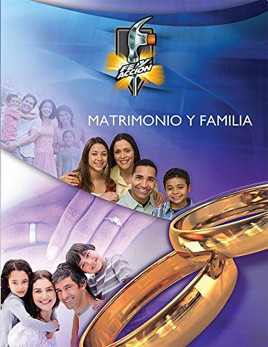 9781603820493: Matrimonio y Familia