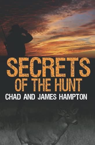 9781603830553: Secrets of the Hunt