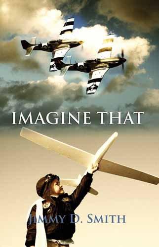 9781603833417: Imagine That