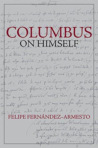 9781603841337: Columbus on Himself
