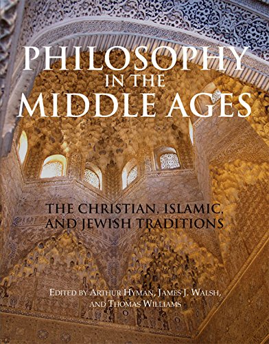 9781603842082: Philosophy in the Middle Ages: The Christian, Islamic, and Jewish Traditions
