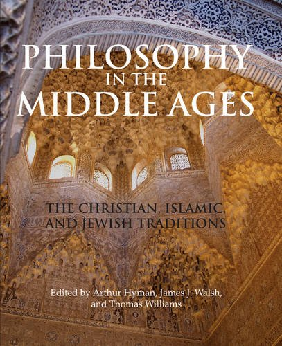 9781603842099: Philosophy in the Middle Ages: The Christian, Islamic, and Jewish Traditions